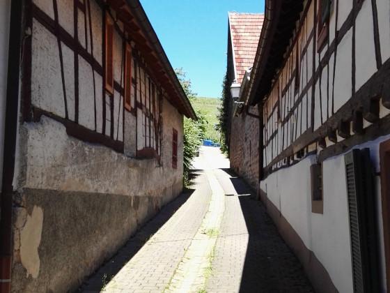 Gleishorbach