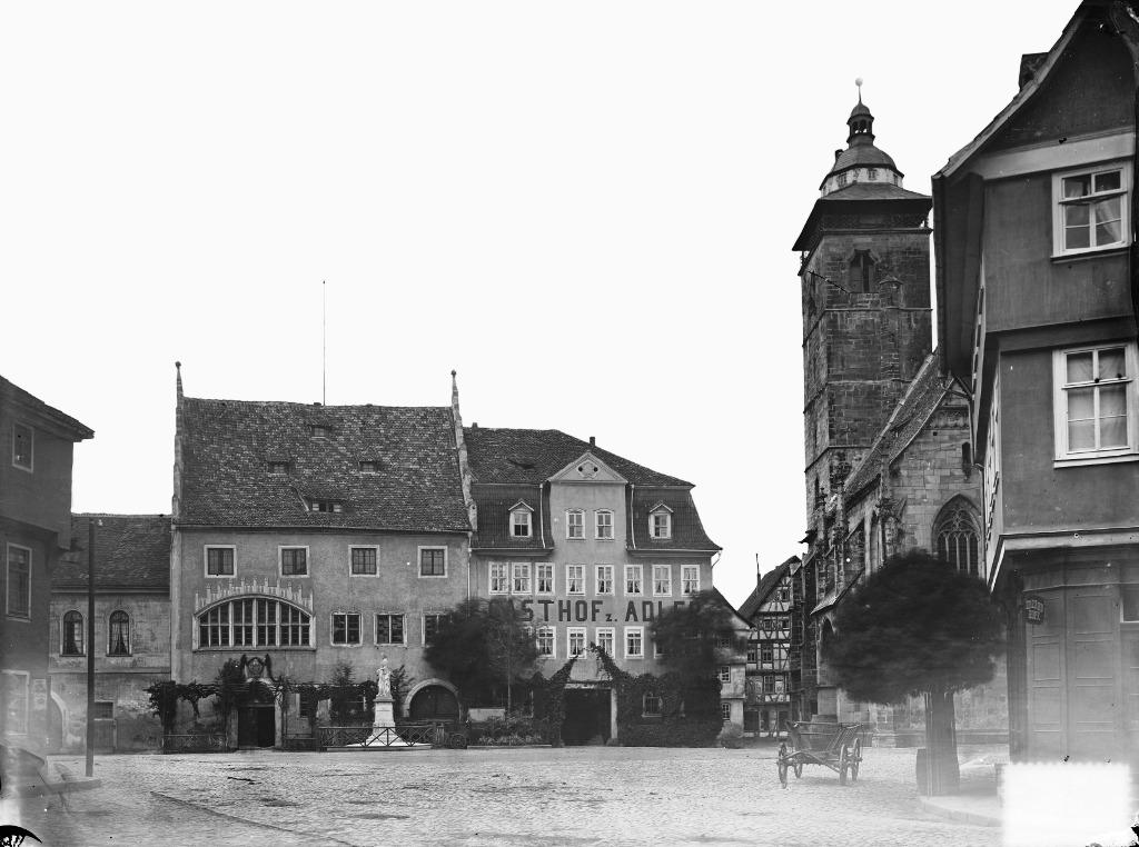 Altmarkt Schmalkalden (7)