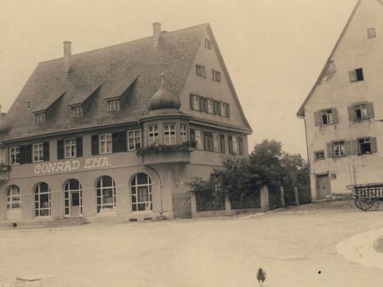 Marktplatz Schömberg