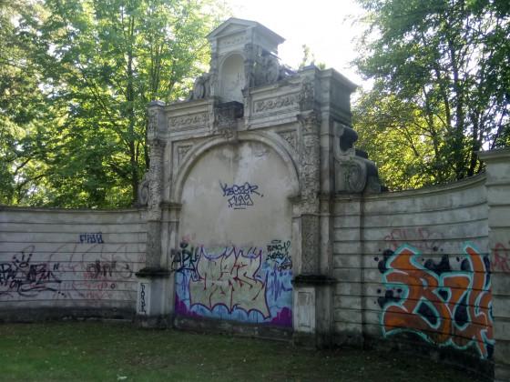 Jagdschloss Glienike (28)