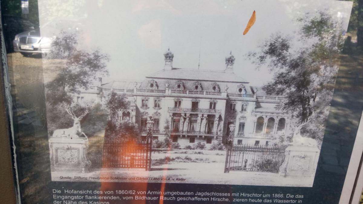 Jagdschloss Glienike (77)