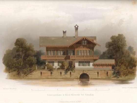 Potsdam-Klein Glienicke