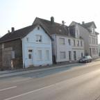 Lippstadt, Abrisshäuser an der Rixbecker Str.