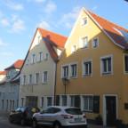 Frauentorstraße, Weißenburg am Sand (Rätselhilfe)
