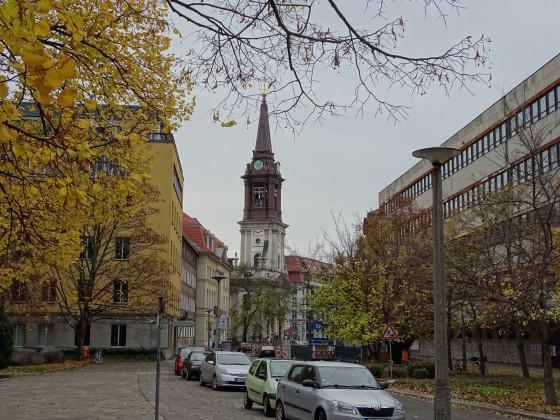 Klosterviertel Berlin 11-2020