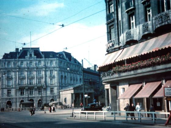 Leipziger Platz farbe