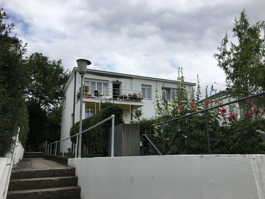 Privates Einfamilienhaus von Adolf Gustav Schneck