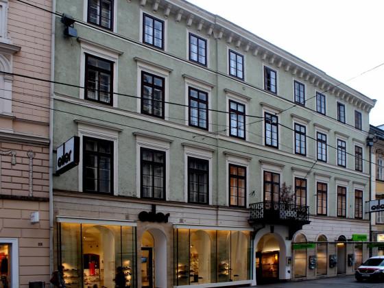 Linz - Landstraße