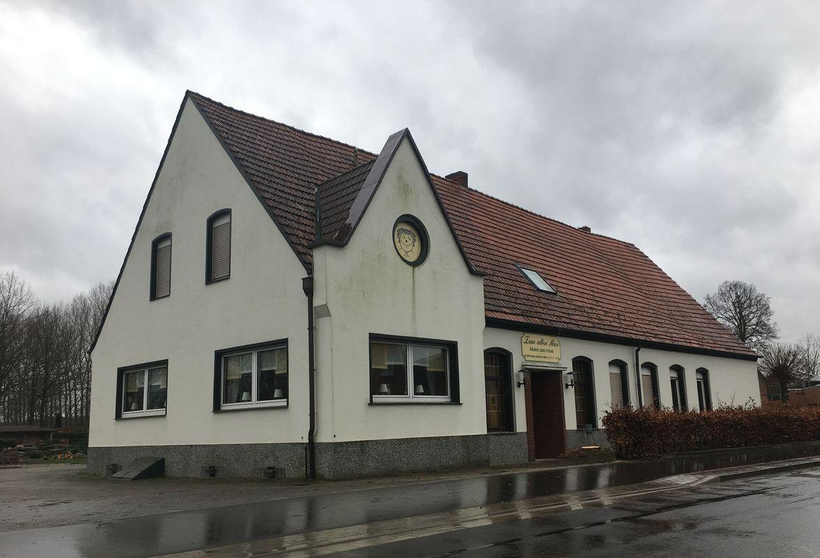 Ehem. Gasthof Pelster, Maxhafen (Gmde. Wettringen)