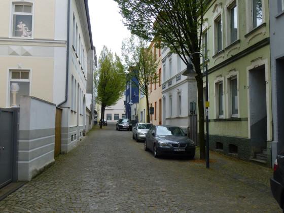 Altstadt Oase