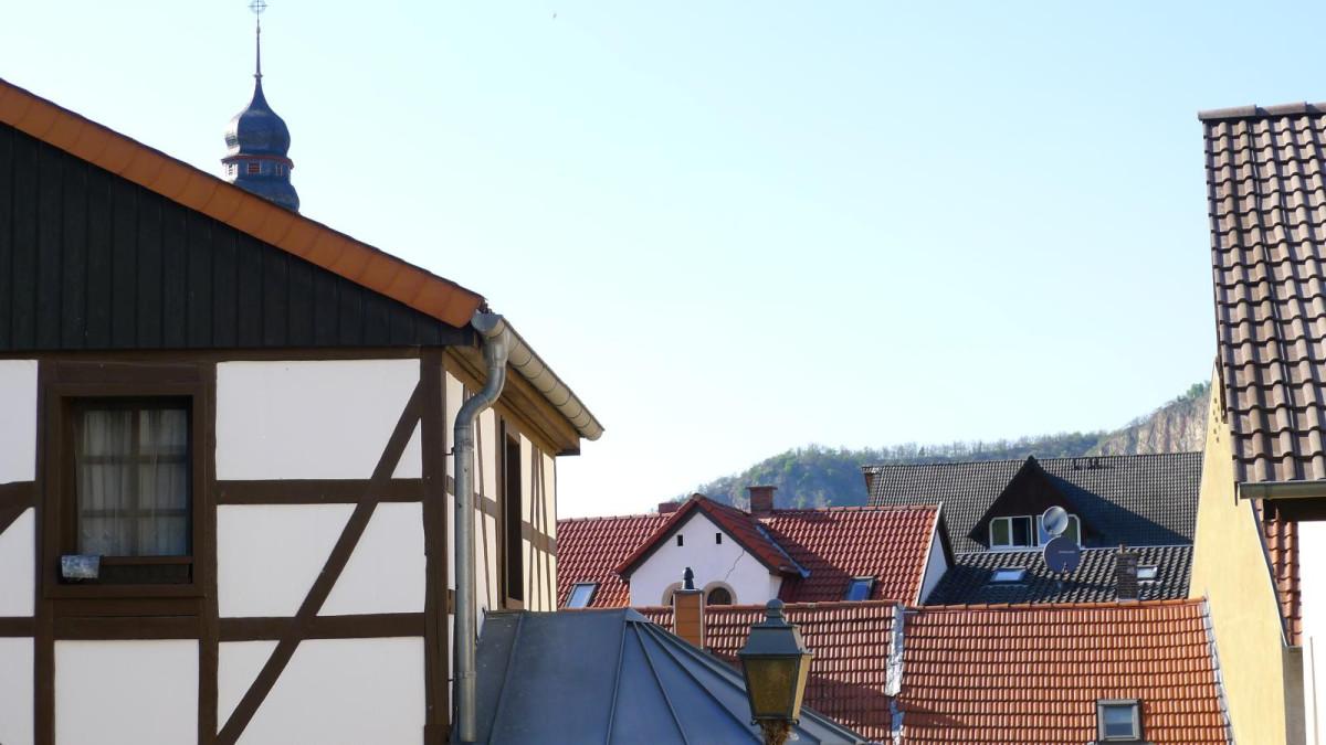 Bad Münster am Stein-Ebernburg, Ostern 2019