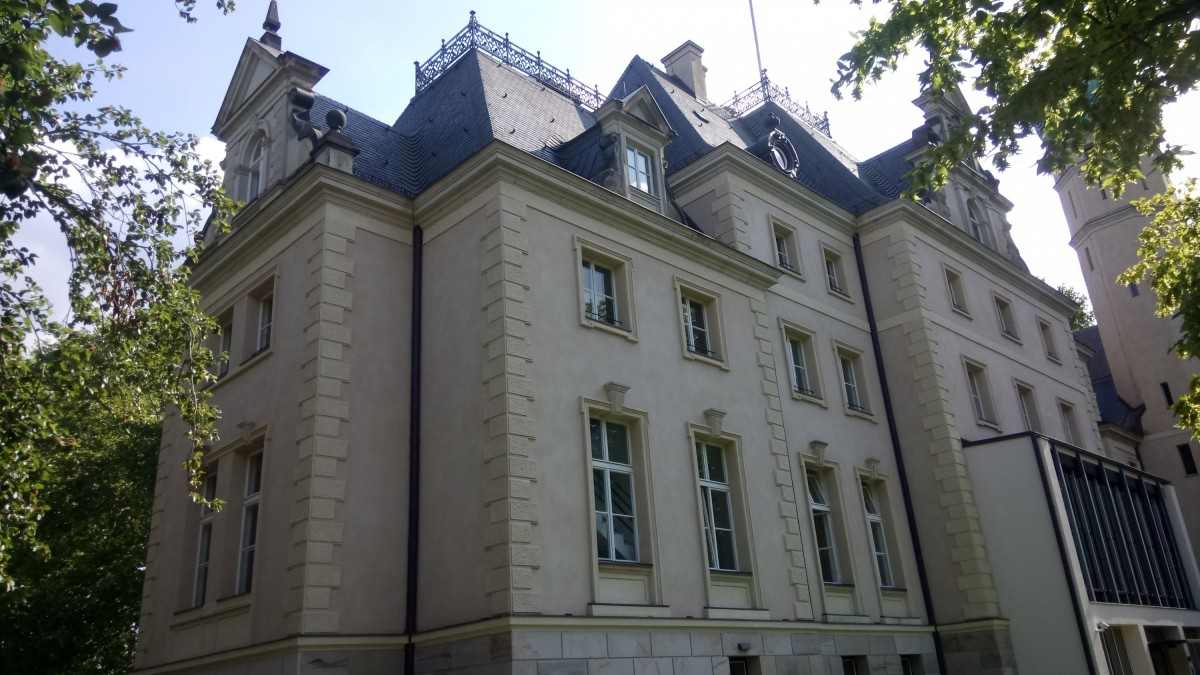 Jagdschloss Glienike (36)