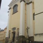St. Michael, Olmütz (Rätselhilfe)
