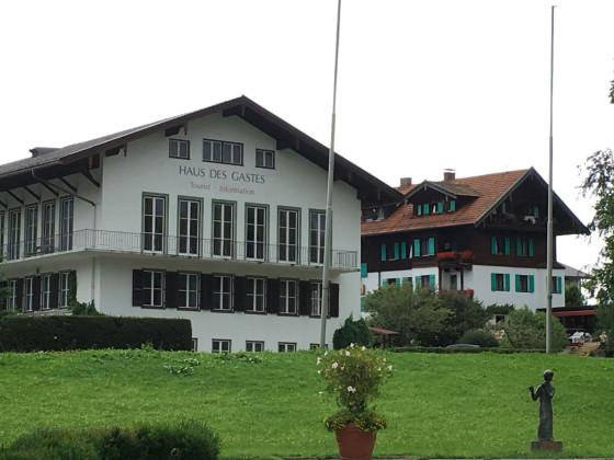 Haus des Gastes & Hotel Wittelsbach