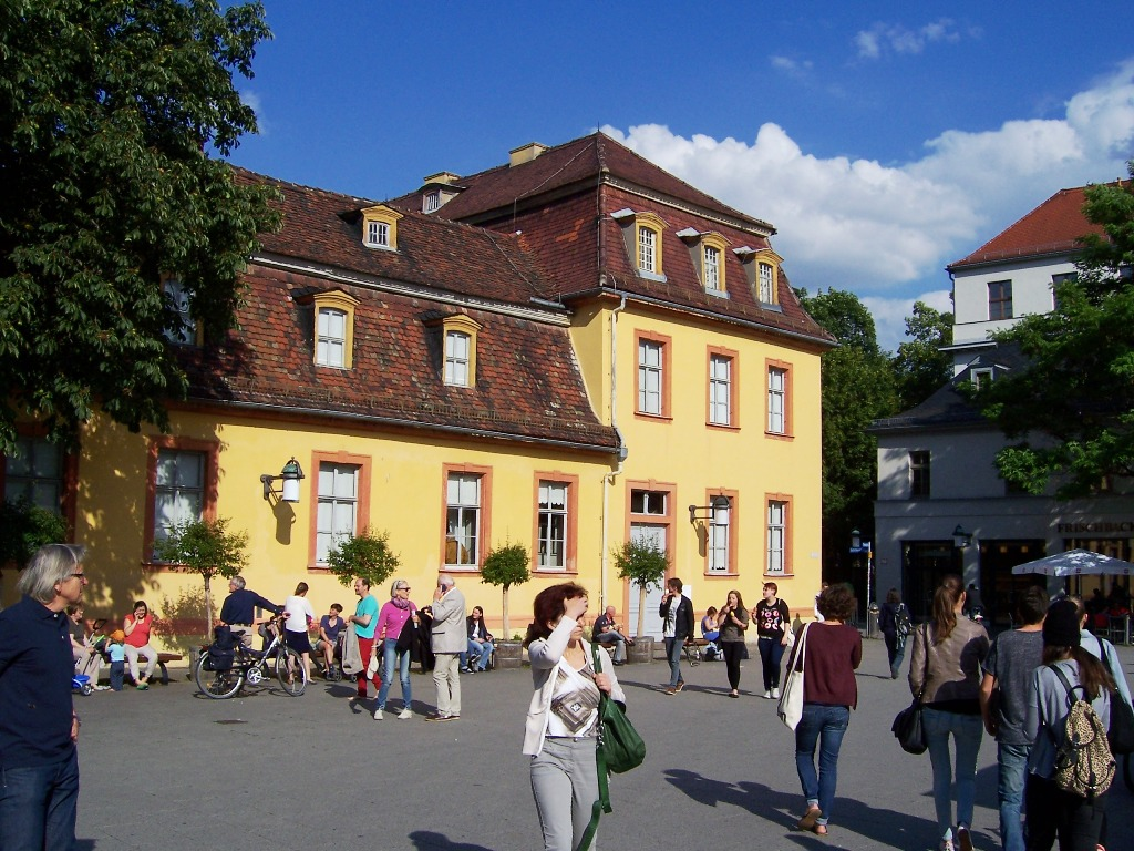 Theaterplatz (1)