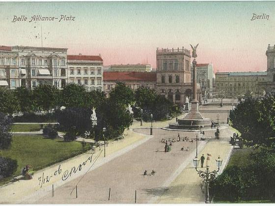 Mehringplatz 20