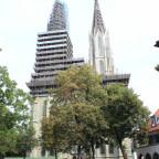 Soest - St. Maria zur Wiese: Westfassade