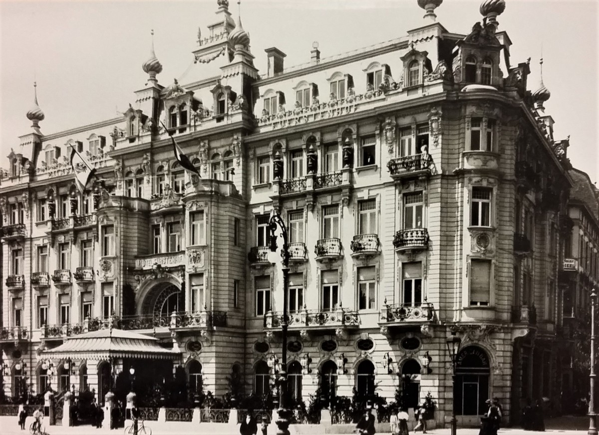Hotel Imperial Fürstenhof