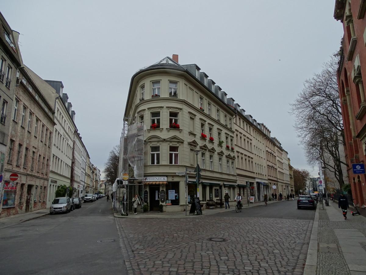 Sophienstraße Berlin 11-2020
