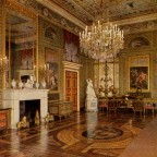 Schloss Berlin Speisesaal 1787