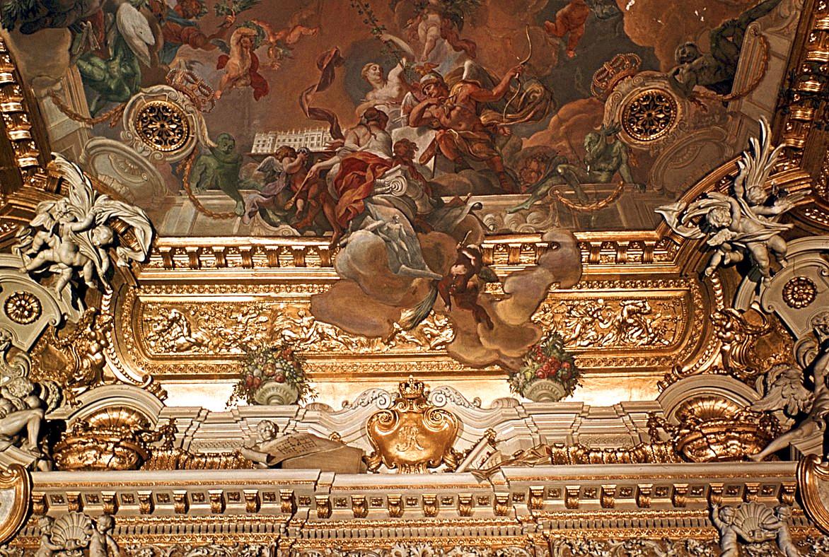 Rittersaal_Schloss Berlin 4