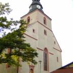 Kirchenburg 15