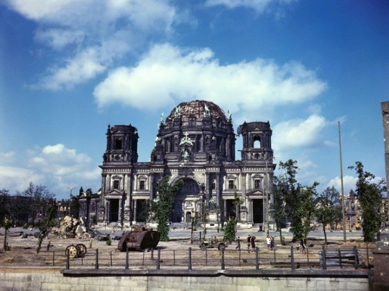 Dom Berlin 1947