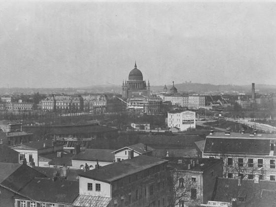 Potsdam-Panorama