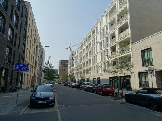 Berlin Europacity 2020
