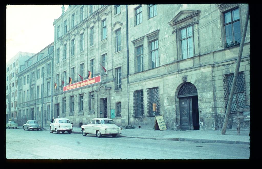 schade restauration berlin