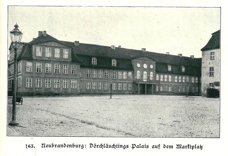 neubrandenburg historische fotos galerie seite 3 mecklenburg vorpommern architectura. Black Bedroom Furniture Sets. Home Design Ideas
